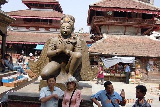 Kathmandu Heritage Tour- 05 giorni!