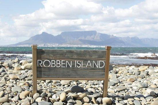 Tour privato di Robben Island