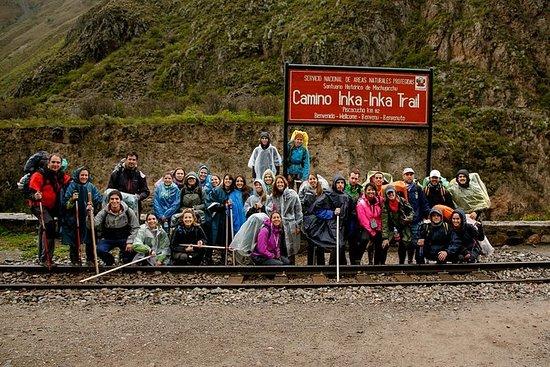 2 giorni | TUTTO INCLUSO | Inca Trail