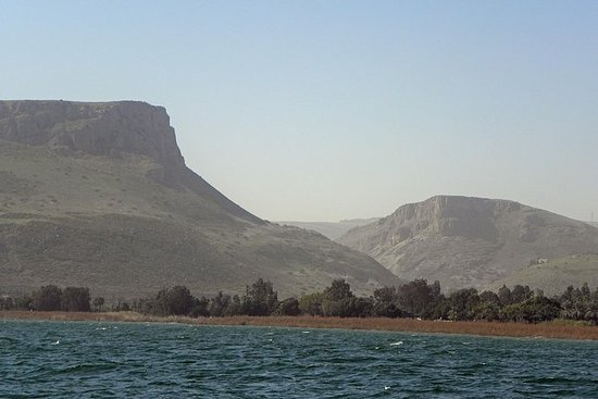 Safed, Tiberíades, Monte Meron de Tel...