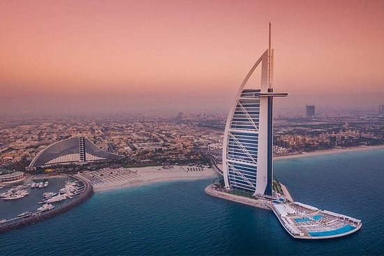 Excursão pela cidade de Dubai pela...