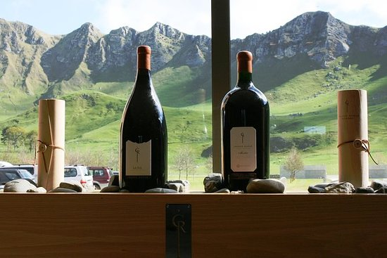 Hawke's Bay Wine Tour - Journée...