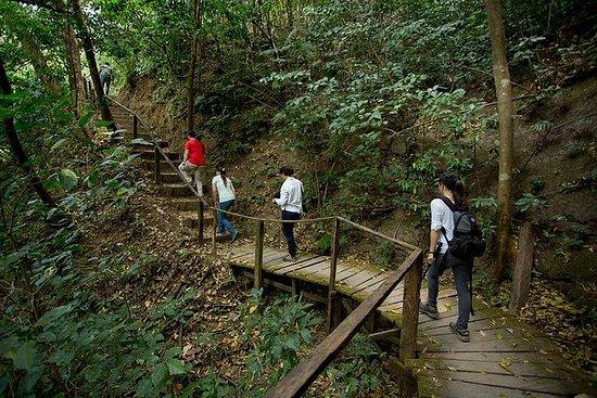 Wandelen door Costa Rica