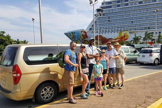 Roatan Shore Excursions: Private ...