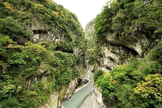 Full-Day Taroko National Park Tour...