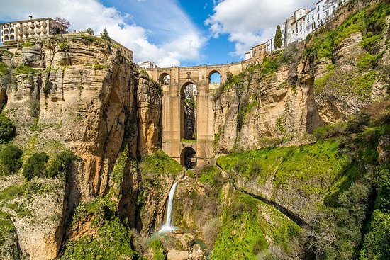 Ronda its Mountains and Setenil with...