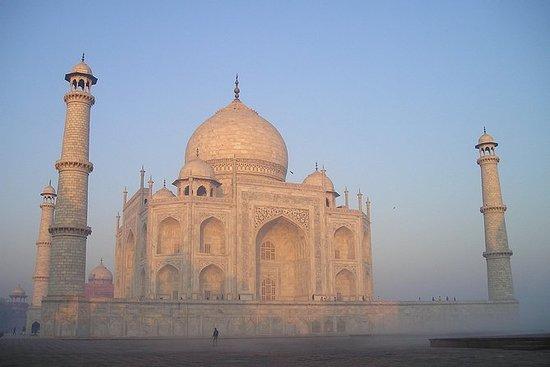 8-dages Jaipur, Jodhpur og Agra Tour...