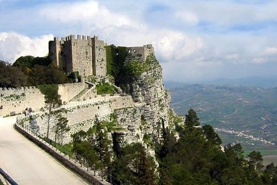 BIKE TOUR - Erice: One of the most...