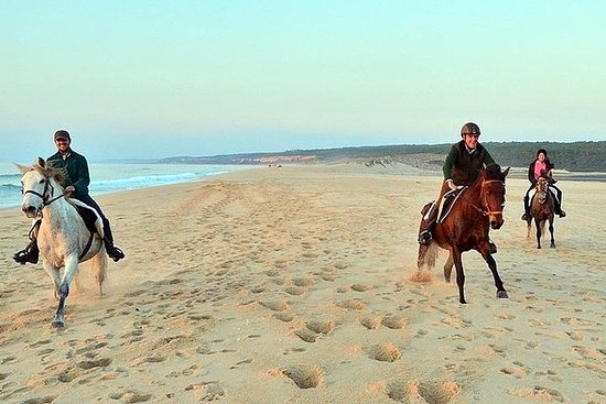 Three Day Tour Horseback Riding...