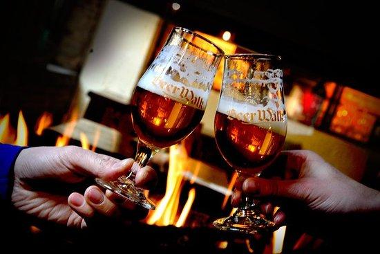 BeerWalk Gand