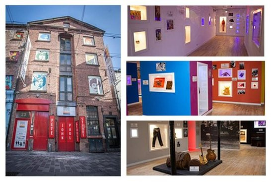 Magical Beatles Museum Experience