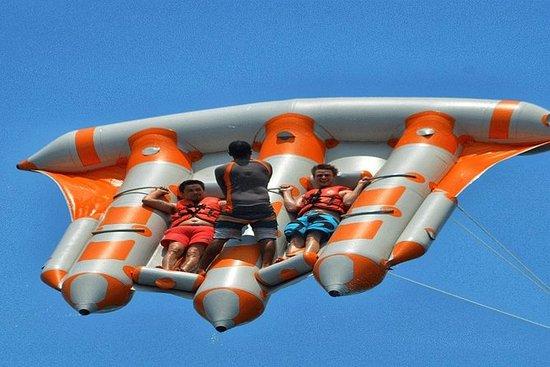 Los deportes de aventura marina que...