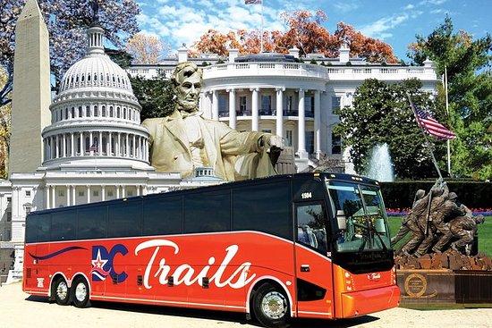 DC Trails Guided City Tour
