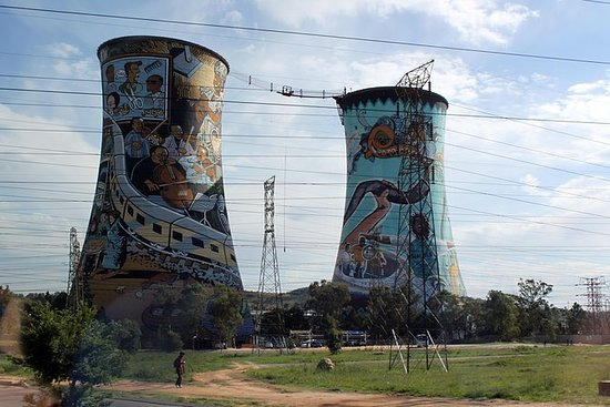 Full-Day Small-Group Soweto Tour ...