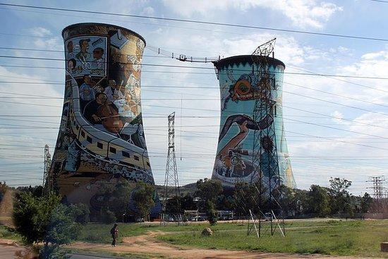 Tour di Soweto per piccoli gruppi di