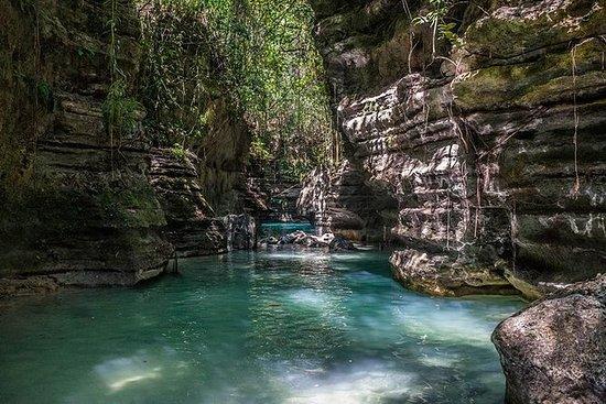 Kawasan Falls et canyoneering