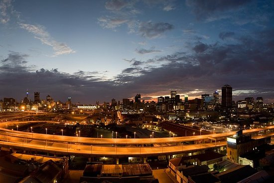 6-Hour Private Guided Johannesburg...