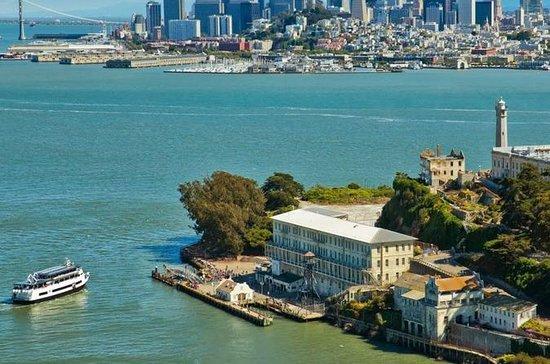 Viator Exclusive: Alcatraz and...