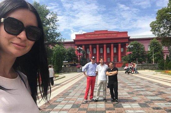 TOP TOURS & ACTIVITIES IN KIEV