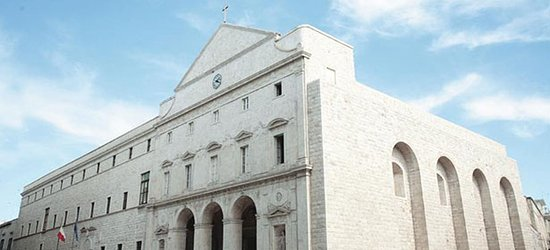 Biblioteca Comunale Giovanni Panunzio