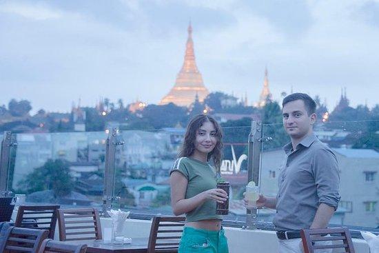 Rangún después de la oscuridad