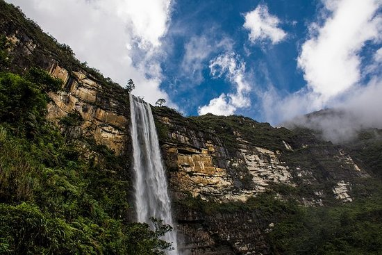 Gocta Foss - Amazonas Perú