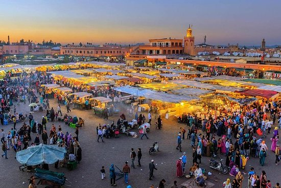 Private 6-Day Tour of Morocco