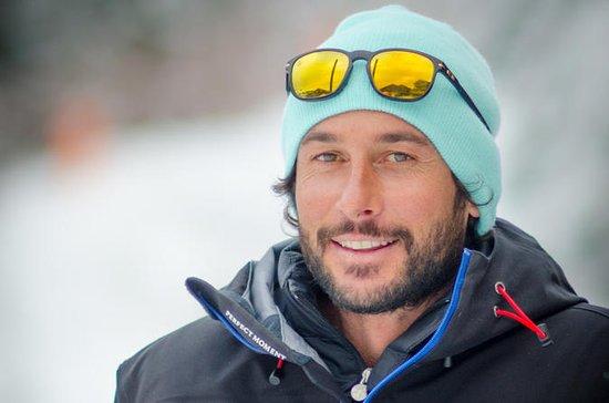 2 hour Private Ski or Snowboard...