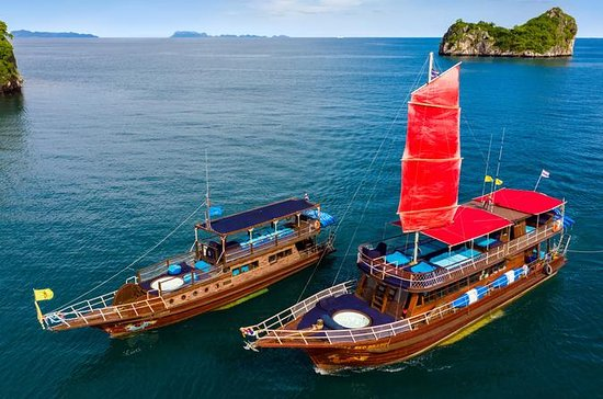 PROMOTION: Half-Day Island Hopping...