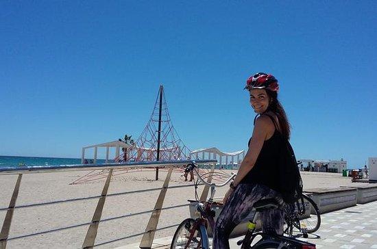 Tour en bicicleta alrededor de