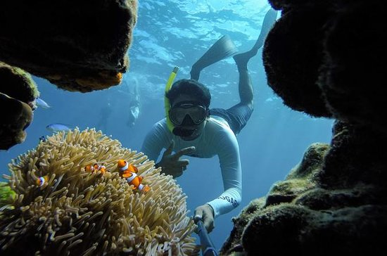 Wow Andaman Day Trip to Surin Islands...