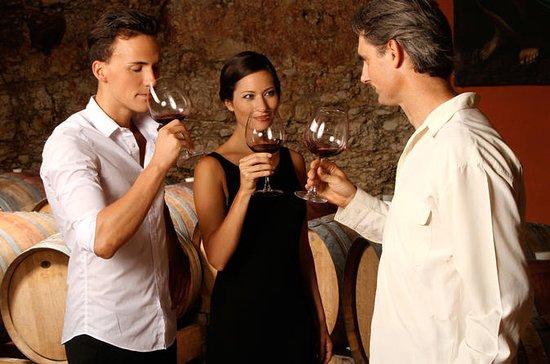 Malbec Wine Casting Experience Tour...