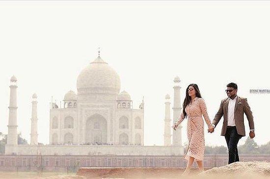 Agra Instagram Tour