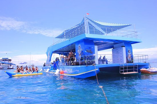 Bali Equator Beach Club