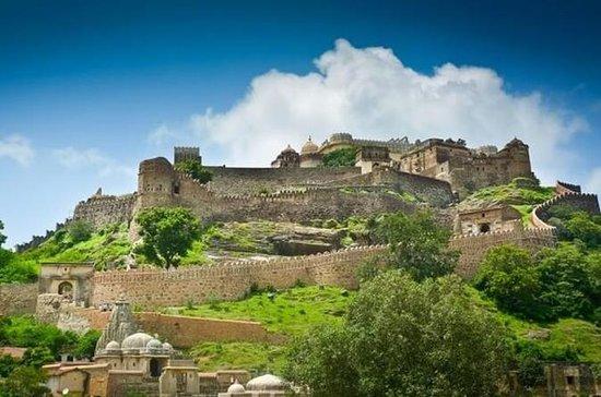 Private Day Tour Of Kumbhalgarh Fort...