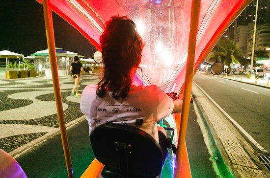 Tour de Tuk en vélo électrique dans...