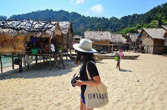 Snorkeltour naar Surin Islands door ...