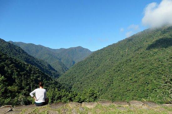 Colômbia Verde - 17 dias - Itinerário...