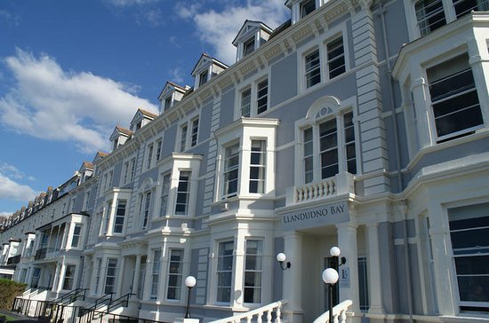 Llandudno Bay Hotel - Two Night Break...