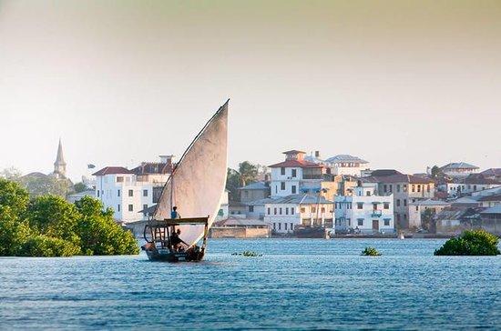 Un goût de Zanzibar - 6 jours