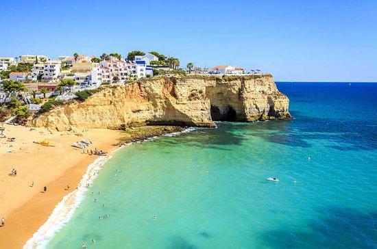 3 Tage Private Tour an der Algarve...