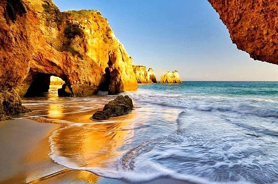 Tour privato di 2 giorni in Algarve
