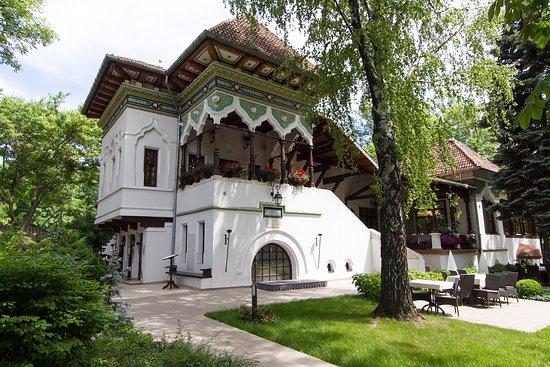Restaurant Casa Doina Bucharest Menu Prices Restaurant