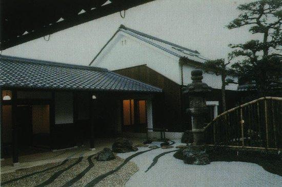 Sano-machiba Walk e Japanese Postcard