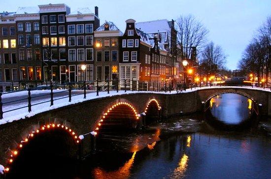 The Magic of Amsterdam: tour privato