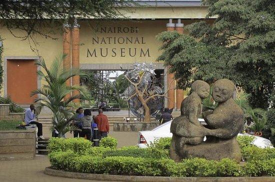 Nairobi National Museum Admission...