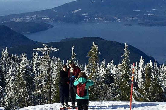 Vancouver Snowshoe Adventure