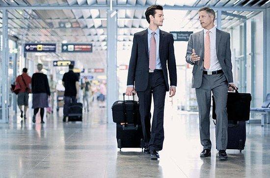 LAX 2レッグプレミアム空港送迎パッケージ