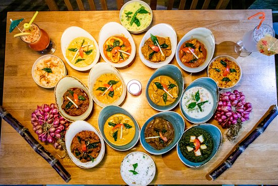 Best Thali In London And Halal Too Chettinad Restaurant London Traveller Reviews Tripadvisor