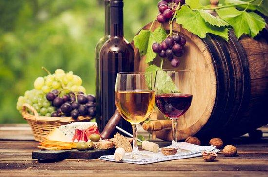 Weinreise Kaukasus (Aserbaidschan und...